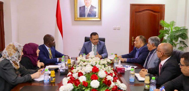 Prime Minister, UNFPA, NPC discuss future plans