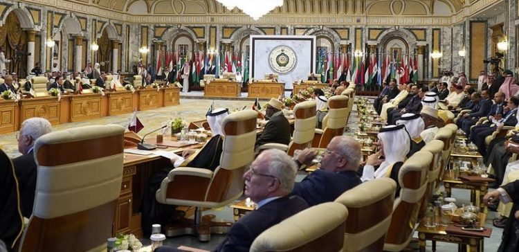 Arab League condemns Houthis, Iran's behavior in final communique