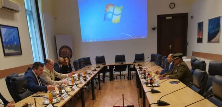 Yemen explores Hungarian cooperation in security