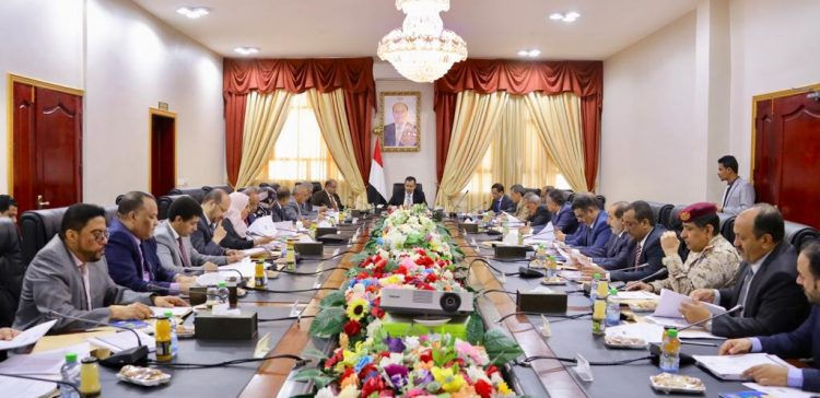 Cabinet condemns persistent Houthi escalation