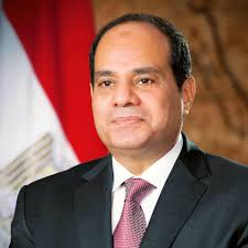 Egyptian President: Houthi militia depends on foreign support for controlling Yemen