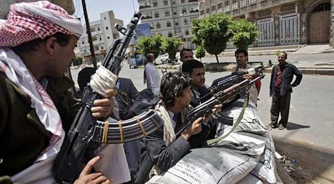 A young man dies under severe torture in Houthi run-prison in Sana'a