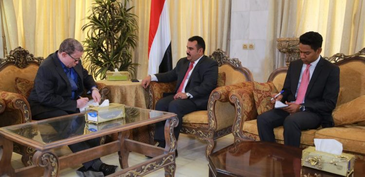 al-Awd discusses with South African Ambassador facilitations to citizens