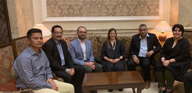 Yemen, UNESCO discuss antique cooperation