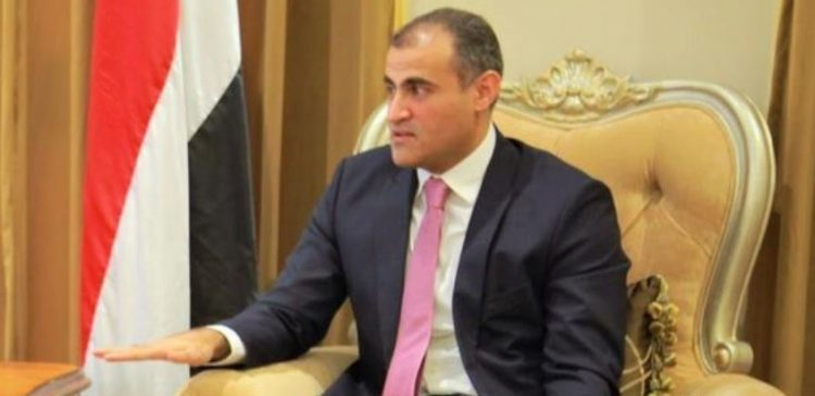 Deputy FM: STC's militants must withdraw from occupied posts before dialogue