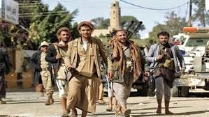 Houthi militia blasts key main route in Hodeida