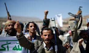 Houthi militia breaks into citizens homes in Dhamar, kidnaps a child