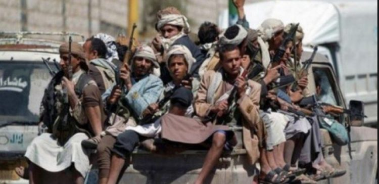 Houthi militia storms citizens' houses in Ibb