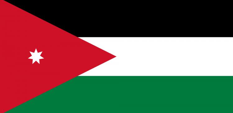 Jordan condemns double terror attacks in Aden