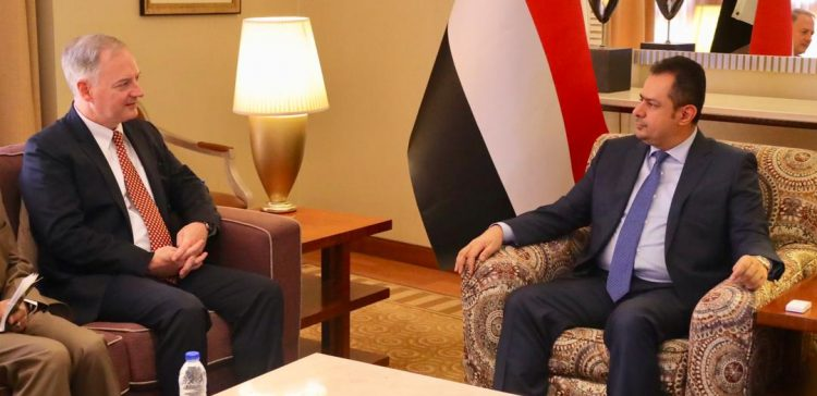 Prime Minister: Houthi escalation reflects rejection of peace