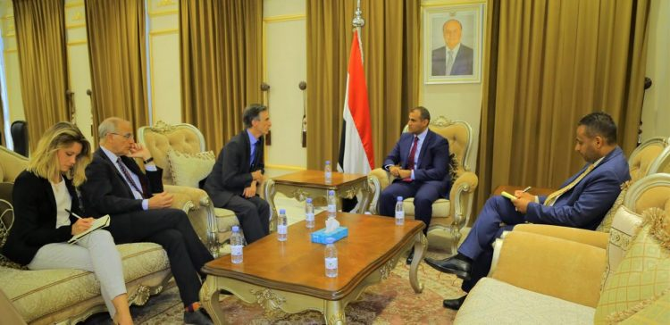 Dep. FM says govt rejects foreign formation or financing of paramilitary units in Yemen