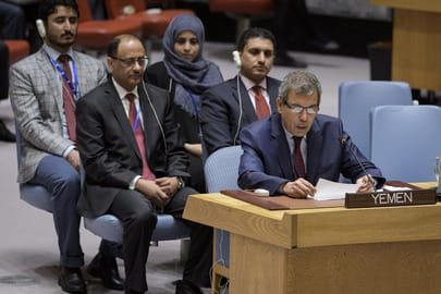 Had it not been the full Emirati support, rebellion won't have occurred: Yemen