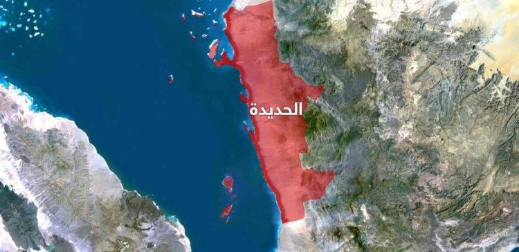 Houthi militia sniper wounds one civilian south Hodeida