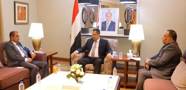 PM, Shabwa Governor discuss repercussions of recent events