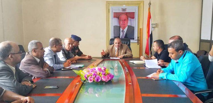 Solidarities' interventions in Taiz discussed