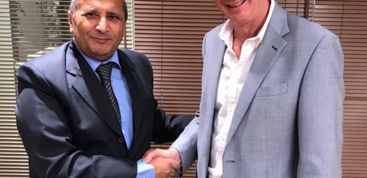 Yemen, Russia discuss resuming joint committee