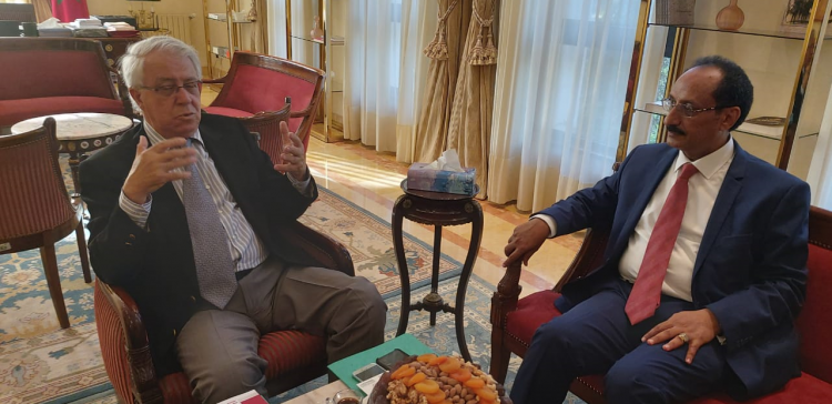 Yemen, Morocco agree on holding cultural conference