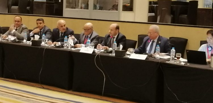 Round table discussions on Yemen held in Cairo
