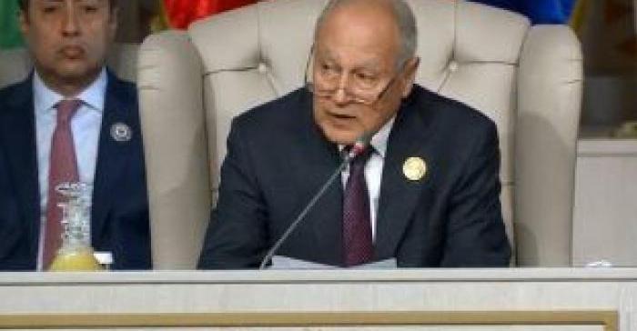 Arab League condemns Iran's handover of Yemen embassy in Tehran to Houthi militia