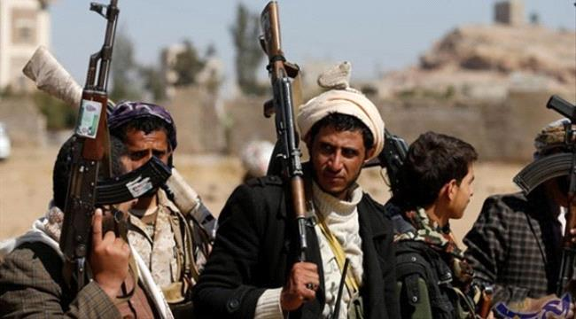 Houthi militia breaks into citizens homes western Al-Dhale