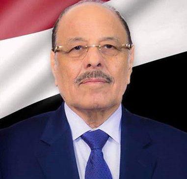 VP: Yemen-Egyptian relations strategic, strong, Egyptian support for Yemen unforgettable
