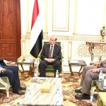 President Hadi praises local authority's actions in Almaharah
