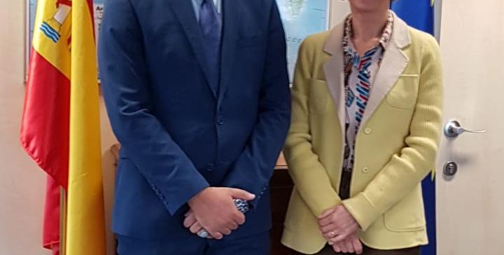 Yemen, Spain discuss latest developments