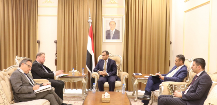 Foreign Minister affirms govt commitment to continued facilitation of humanitarian aid