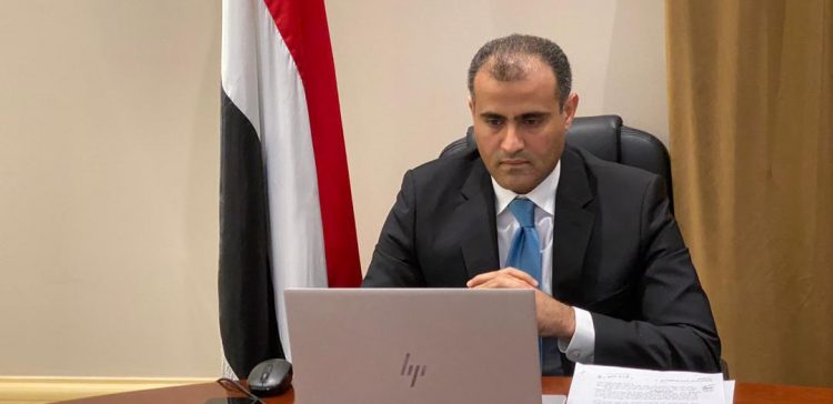 Yemen FM warns of Houthi-caused catastrophe to the region and the world
