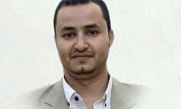 Family of imprisoned Yemeni journalist appeals for help and saving his life immediately
