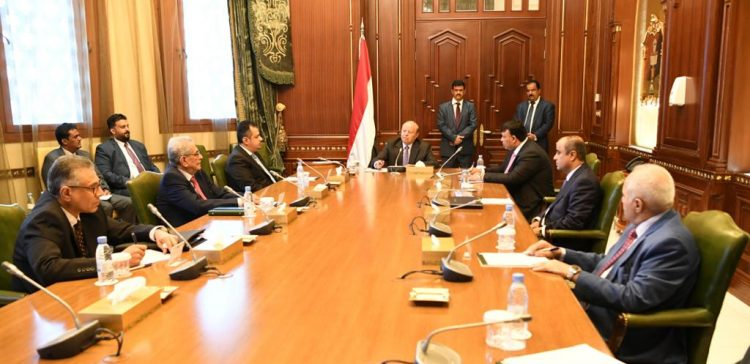 President Hadi orders preservation of the central bank's independence