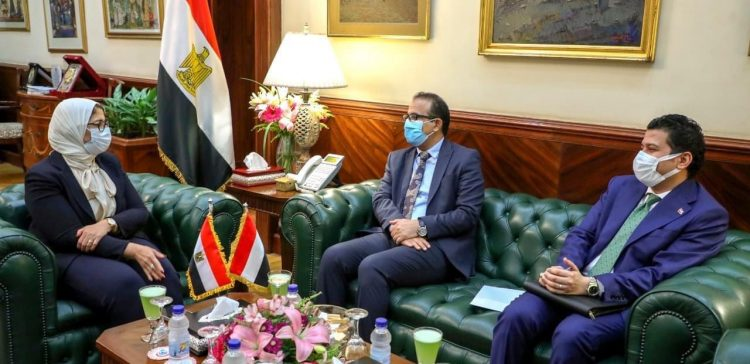 Yemeni-Egyptian discussions in Cairo over medical cooperation