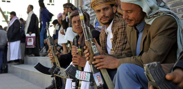 Houthi-Saleh Militants Rob $4.8 Billion From Yemen Central Bank, Push19 million Yemeni to Widespread Famine