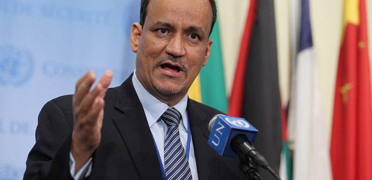 UN Envoy to Yemen Accuses Houthi- Saleh Militants of Killing and Injuring Dozens of Civilians