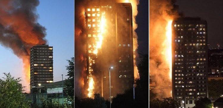 Noeman denies Yemeni victims in London fire