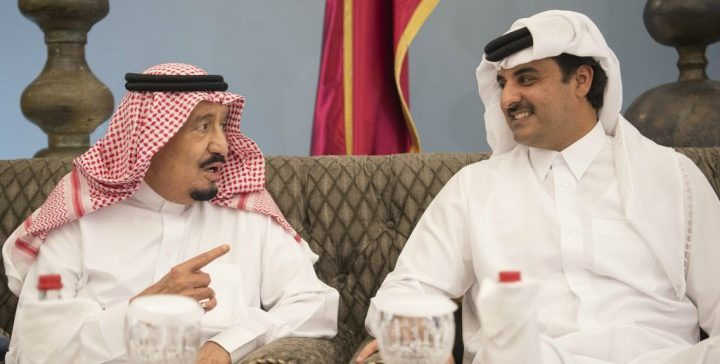 Saudi, Egypt, Bahrain, UAE and Yemen cut diplomatic ties with Qatar