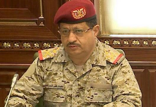 Chief of Staff: Our national army is able to defend the achievements of Yemen
