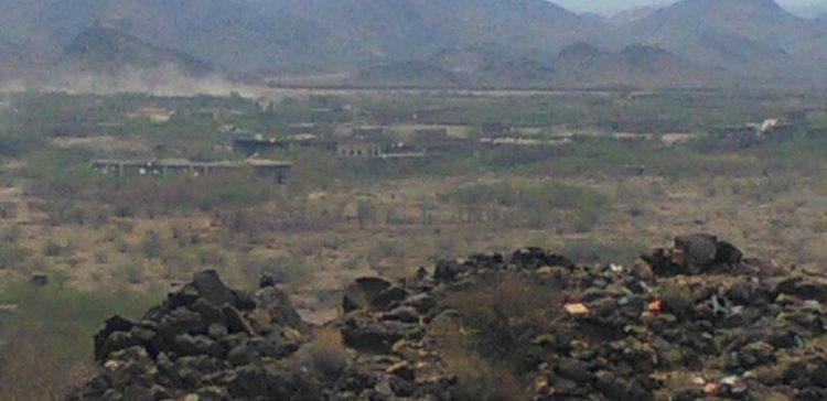 At least 9 militias killed in battles west of Taiz