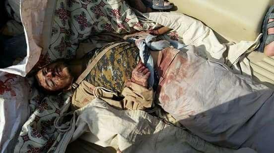 11 Rebel militias including two leaders killed in al-Jawf