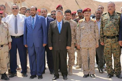 Our war with militias for guarding great revolutions' goals, PM says