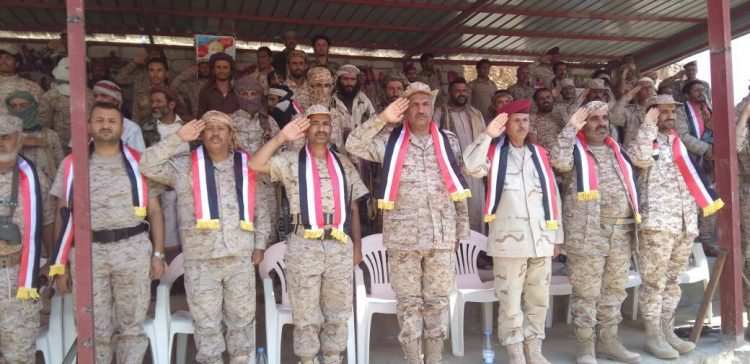 7th Military Region concludes training course for its recruits