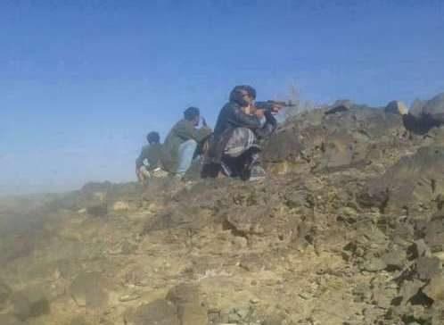 Militias' supervisor killed in an ambush in Al-Bayda