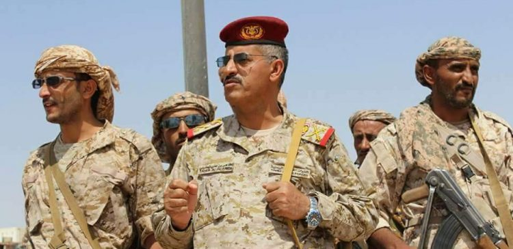 Chief of Staff inspects Mil. training camps, Brigades in Serwah