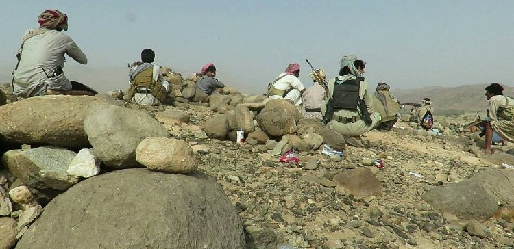 National army controls three strategic sites eastern Sana'a