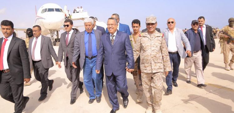 Prime Minister hails Hadhramis' for purging their province of terrorists