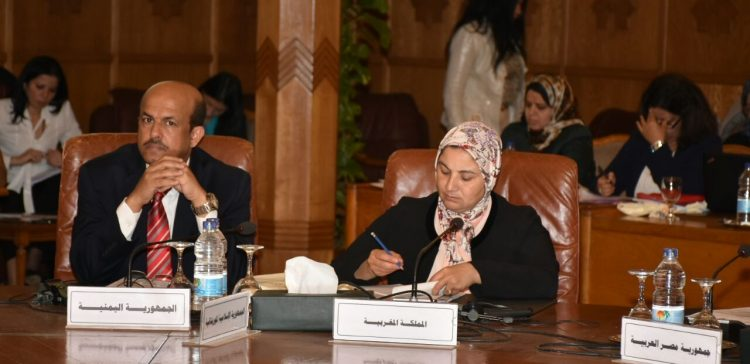 Yemen participates in Arab Conference on woman's rights