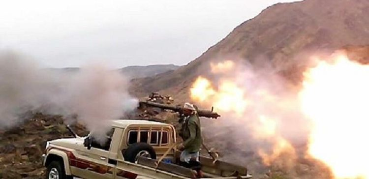 11 militias inculding leader killed in Taiz