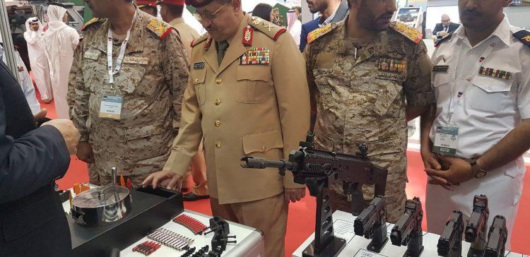Yemen participates in BIDEC 2017