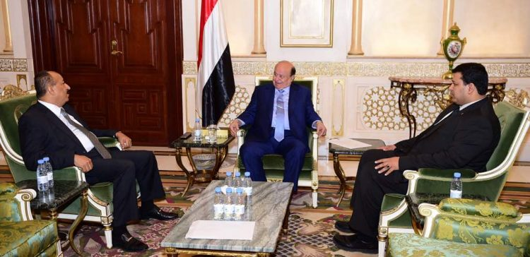 President directs government to fund Taiz overhead budget