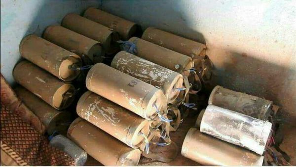 NA Finds an explosives lab, refuses to mediate for Houthi Militias